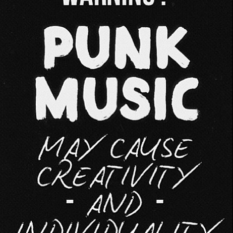 sing and dance my little punks
