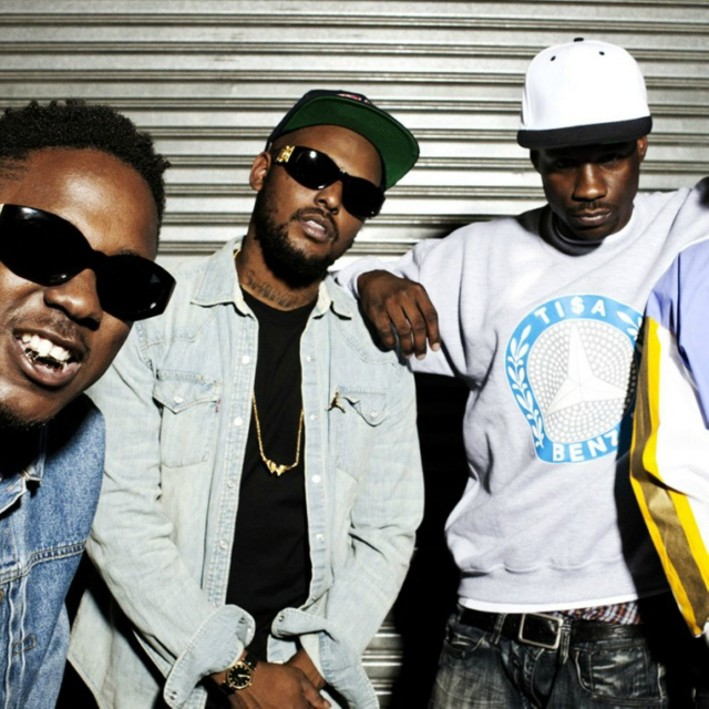 Best of Top Dawg Entertainment