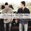At Least I Will Die Free: A Country/Folk Fanmix for the Winchesters
