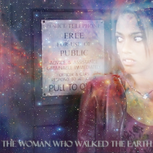The Woman Who Walked the Earth