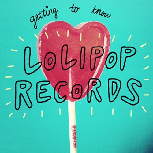 The Lolipop Mix