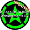 A Songlist To Hunt Achievements By - UPDATED VERSION!