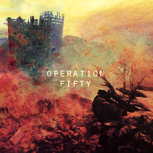 operation fifty