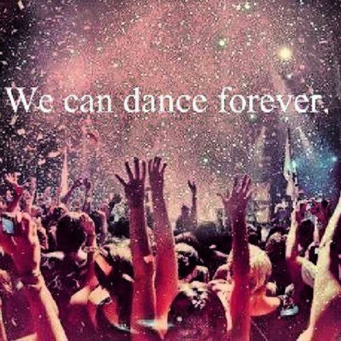 we can dance 4ever!