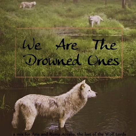 We Are The Drowned Ones