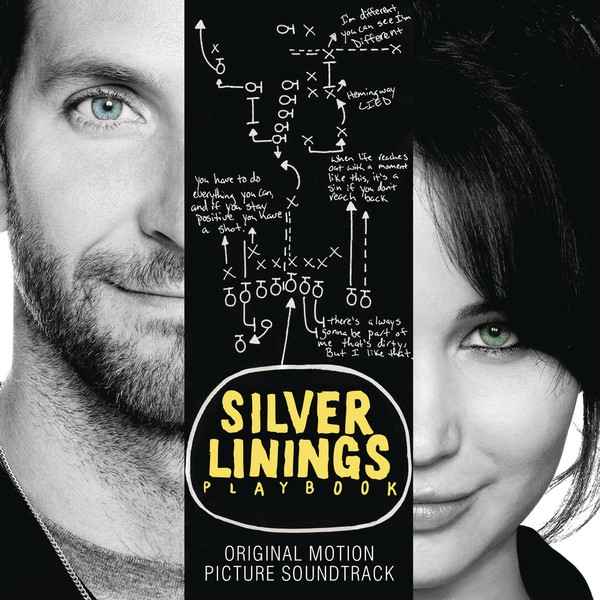 Silver Linings OST