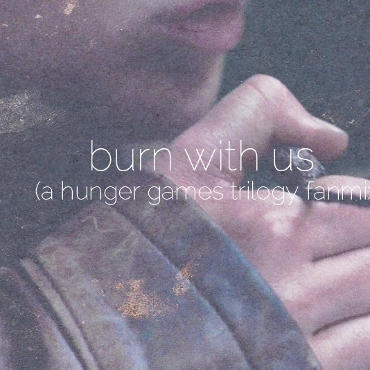 Burn With Us