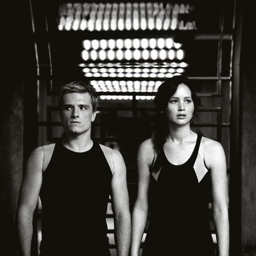 catching fire: soundtrack