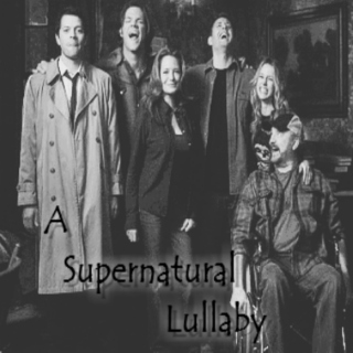 A Supernatural Lullaby