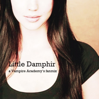 Little Damphir