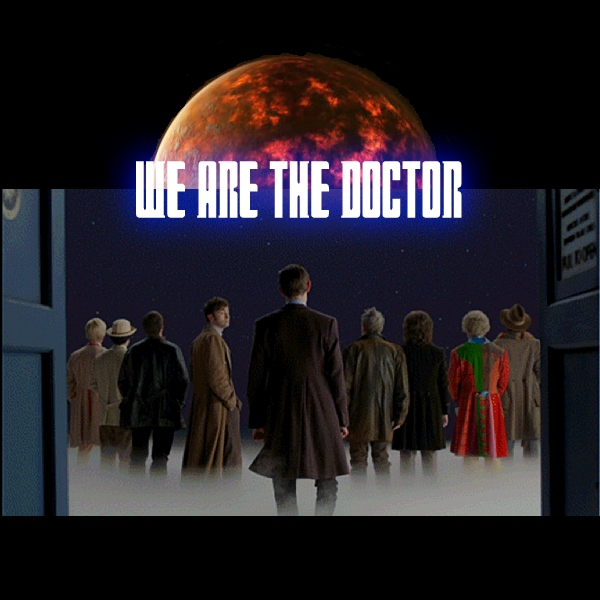 We Are The Doctor