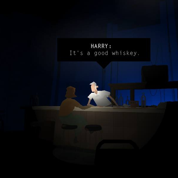 All We Have is Hard Times Whiskey