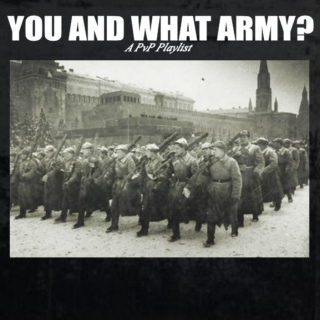 You and What Army?