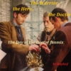 The Warrior, the Hero, the Doctor: The Day of the Doctor fanmix