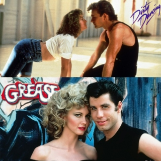 Dirty Dancing VS Grease