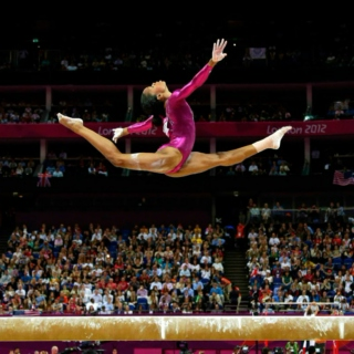 Keep Calm and Do Gymnastics <3