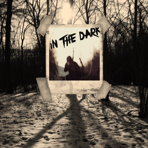 dance in the dark; a mix for dark witches