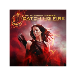 Catching Fire (SOUNDTRACK)