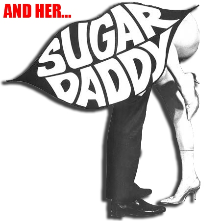 and her... sugar daddy