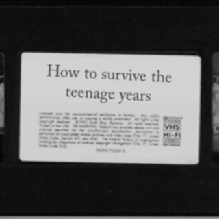 How To Survive The Teenage Years
