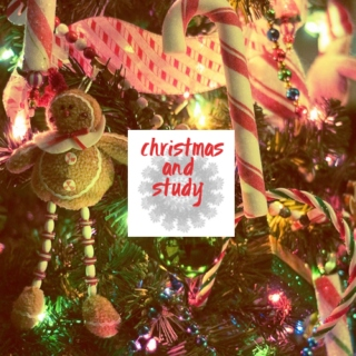 christmas and study II