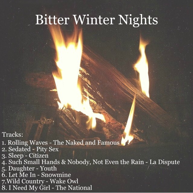 Bitter Winter Nights