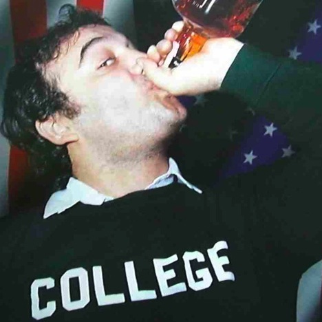 Get Shmacked: Best of College Music