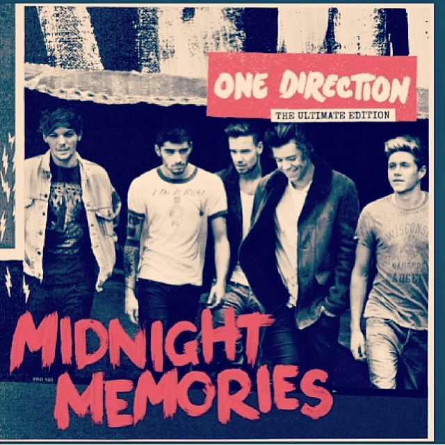Midnight Memories Ultimate Edition
