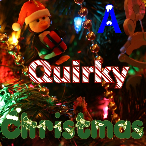 A Quirky Christmas