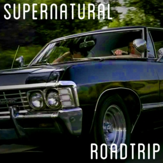 Supernatural Roadtrip