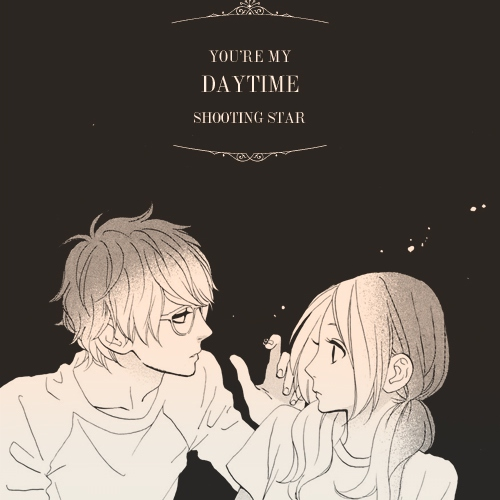 [ Little Pieces of You ]