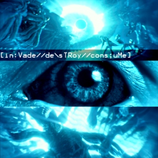[in:Vade//de\sTRoy//cons;uMe]
