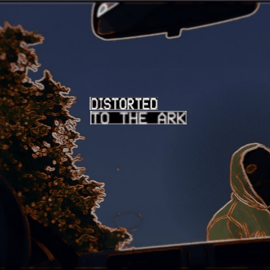 Distorted (A totheark fanmix)