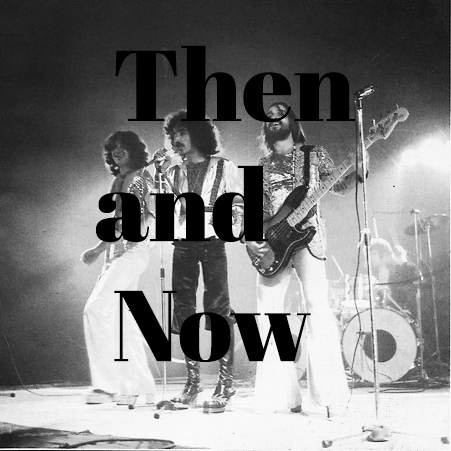 Then and Now, Music from Ex-Yugoslavia