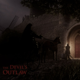 The Devil's Outlaw (Universal)