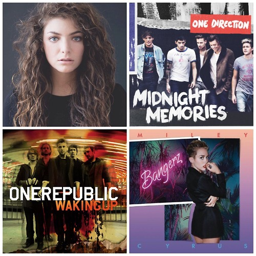these songs are my life.