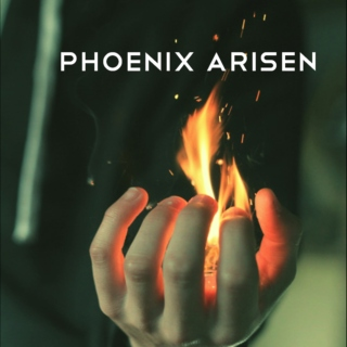 Phoenix Arisen - Part Two