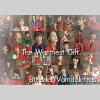 ❆ The Warmest Gift ❆