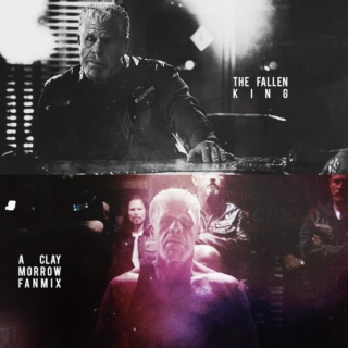 The Fallen King; A Clay Morrow Fanmix