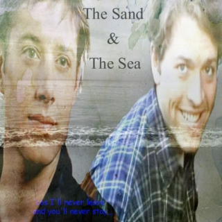 The Sand and the Sea- A Destiel fanmix