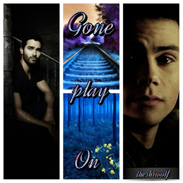 Gone, Play on!