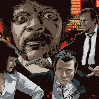 Ultimate Tarantino Party Playlist