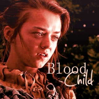Blood Child