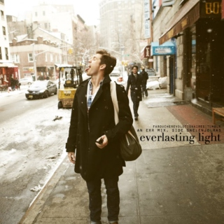 everlasting light;