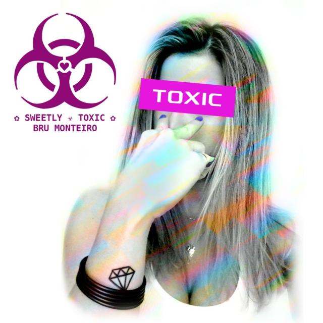 ✿ Sweetly ☣ Toxic ✿