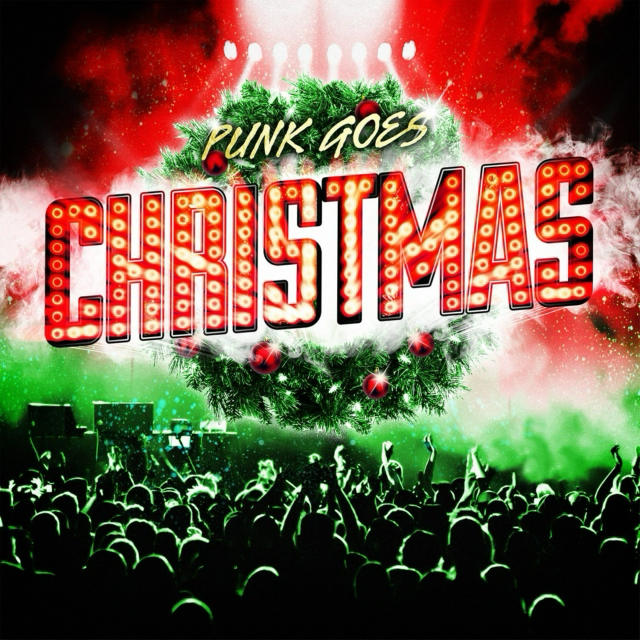 have yourself a very pop-punk christmas