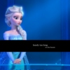 Lonely Too Long - an Elsa fanmix
