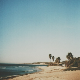Beach Playlist