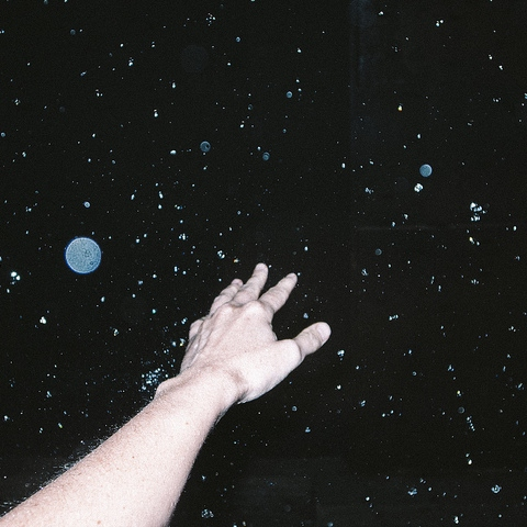 if the universe swallowed you up i would follow you in
