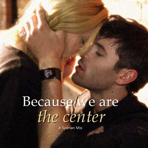Because we are the center